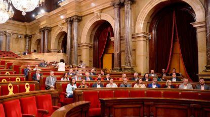 Separatisten verliezen meerderheid in Catalaans parlement