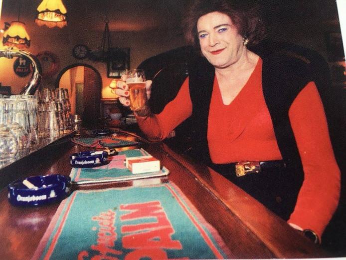 Anne-Marie Stegeman