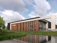 Euro-Rijn bouwt nieuw distributiecentrum in Dordt
