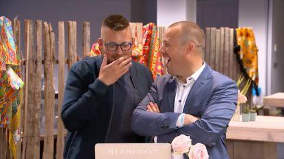 """Broer van mol Pieter: """"Eigenlijk heb ik meegemold"""""""