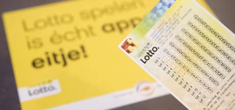 Inwoner gemeente Twenterand wint Lotto Jackpot van 2,9 miljoen euro