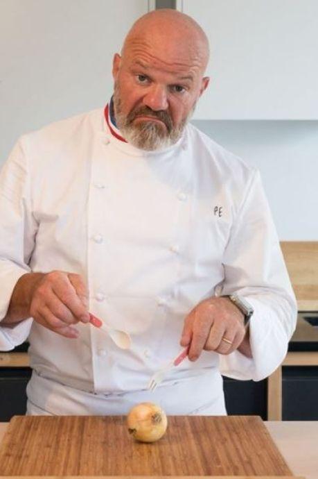 Philippe Etchebest dévoile son étonnante recette des pâtes à la bolognaise