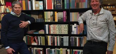 PZC/Drvkkerylezing: Wim Daniëls vertelt over zijn roman 'Quarantaine'.