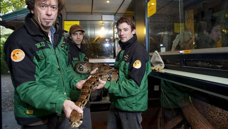 Sil Janssen (links) wil niet langer opdraaien voor uit de hand gelopen hobby's.