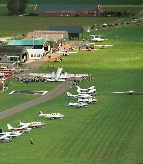 ZMf heeft geen tijd meer voor overleg over vliegveld Arnemuiden