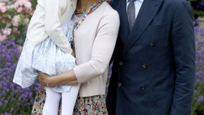 """Zweedse prinses Estelle gaat naar een bedenkelijke school: """"Veiligheid van de leerlingen is niet gegarandeerd"""""""