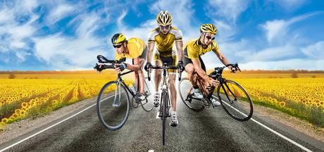 Lezerstour: al ruim 1000 deelnemers, Froome meest gekozen renner