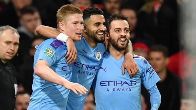 Duur, duurder, duurst: kern Manchester City overschrijdt magische grens van een miljard euro