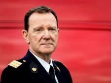 Commandant brandweer met de dood bedreigd