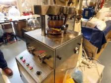 Criminelen ronselen op grote schaal chemiestudenten voor xtc-labs