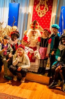 Voor het eerst in 17 jaar blijven de deuren van het Sinterklaashuis gesloten