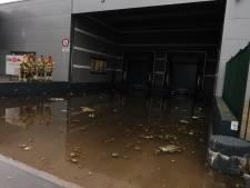 Regen zorgt voor overlast in Oss, maar er komt beter weer aan