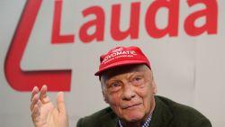 Formule 1-legende Niki Lauda (70) overleden