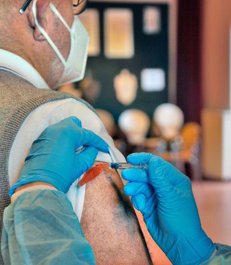 Genoeg griepvaccins om 60- tot 70-jarigen in te enten