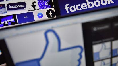Aandeelhouders klagen Facebook aan na privacyschandaal