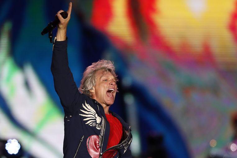 Billy Joel, Bon Jovi (foto), Mariah Carey en andere artiesten treden digitaal op tijdens het benefietconcert Rise Up New York!