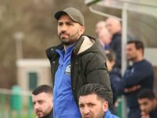 Trainer Engin Dag maakt seizoen af bij DVE-Trajanus