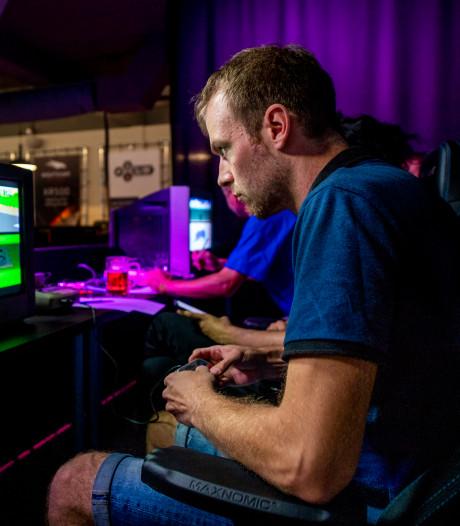 Alphense game arena wil op herhaling met WK Super Mario Kart