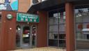Chinees restaurant Cihina Garden bij winkelcentrum Heksenwiel in Breda is failliet.