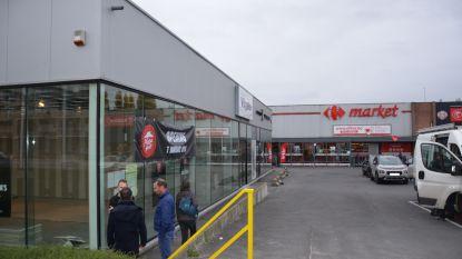 Pizza Hut opent begin januari vestiging aan Bergendries