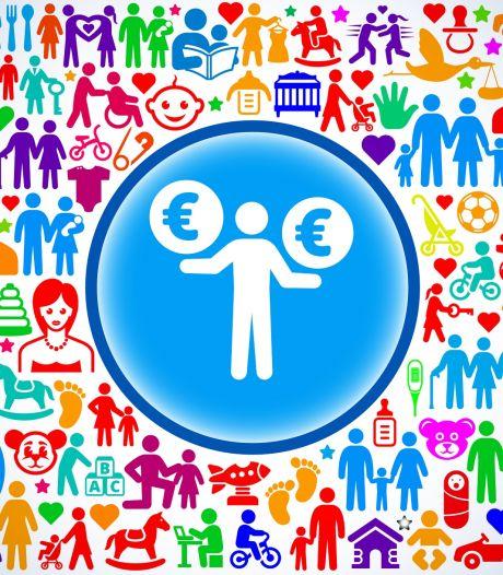 Politiek Breda pikt 'veel onrust' op bij kleine organisaties in jeugdzorg: 'Mes wordt ze op de keel gezet'