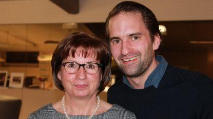 De Zetel neemt afscheid van Katrien, die 45 jaar in de stoelenproductie werkte