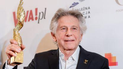 "Roman Polanski: ""MeToo-beweging is hypocriete massahysterie"""