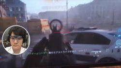 Waarom zijn sommige gamers beter in shooters? Ze kijken gewoon anders