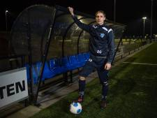 Aanvoerder Tamo Vogel: ''FC Eibergen is toe aan een stap omhoog''