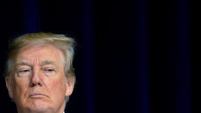 QUIZ: Trump houdt er wel van ophef te maken. Kan u raden welke landen hij hier beledigt?