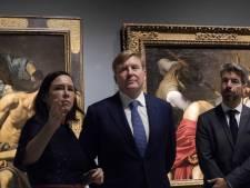 110.000 bezoekers zien Caravaggio's in Centraal Museum in Utrecht