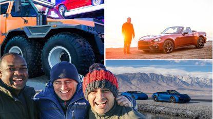 'Top Gear' is terug! Dit zijn de strafste en duurste wagens uit het nieuwe seizoen