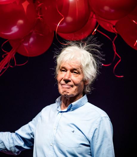 Uitdrukkingen Paul van Vliet komen in Van Dale: 'Leuke dingen voor de mensen'