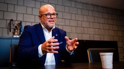 """Bart Verhaeghe blijft dromen verwezenlijken en nieuwe najagen: """"Ik weet niet of iedereen in ons voetbal goed beseft wat er staat aan te komen"""""""