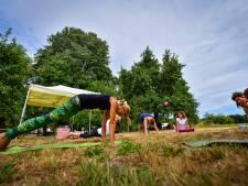 Namasté Event: oase van rust in en rond kasteeltje Cranendonck