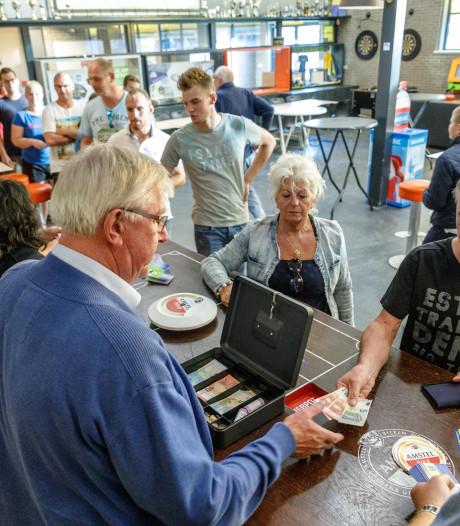 Bekerduel Staphorst - PEC Zwolle nagenoeg uitverkocht