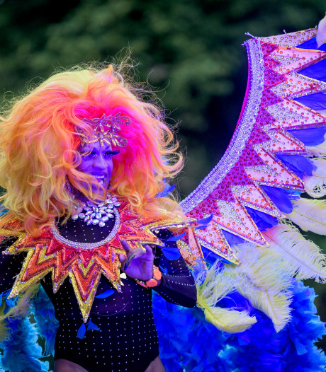 Bölke Open Air 2019 in Enschede: een feestje als vanouds