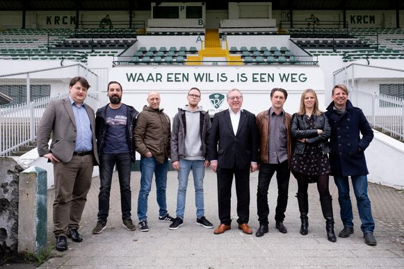 MECHELEN Racing Mechelen organiseert Oscarpelouza