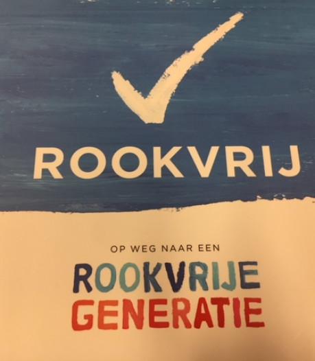 Arnhemse hockeyclub wint Rookvrije  Generatie Award
