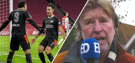 Elfrink & De Mos: 'Als PSV zijn werk doet, dan denk ik dat het volgende week de nieuwe koploper is'