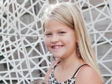 Hardlopen voor Temple-meisje als Emma (7) uit Kampen