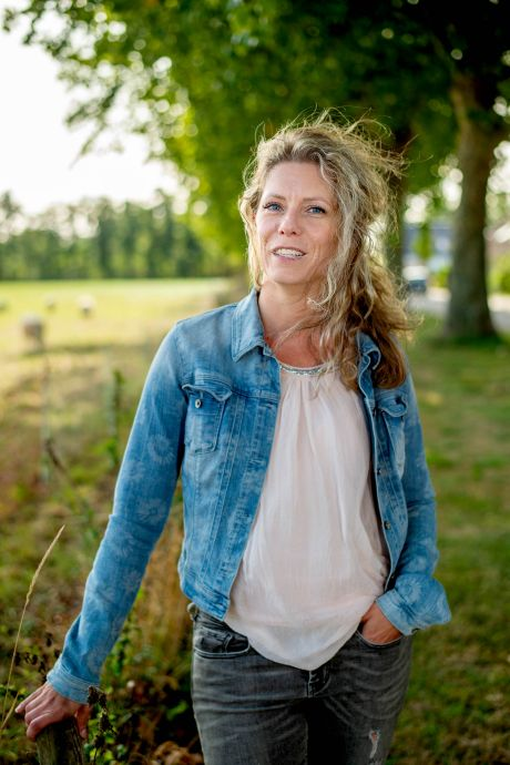 Kerngezonde Iris (37) uit Maasbommel doneert haar nier aan een wildvreemde: 'Ik móest dit doen'