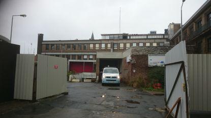 Brandstichter Sint-Jozefziekenhuis krijgt celstraf met uitstel