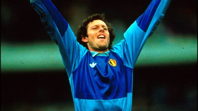 Niet Pfaff of Courtois, maar wel Michel Preud'homme is voor u de beste Belgische doelman aller tijden