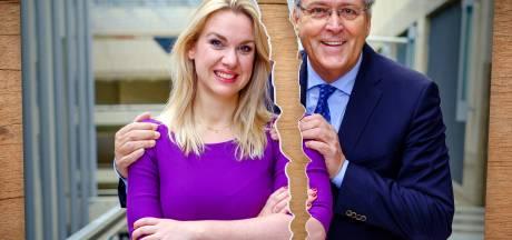 Femke Merel van Kooten vertrekt bij nieuwe partij Henk Krol: 'Ik ben voorgelogen'