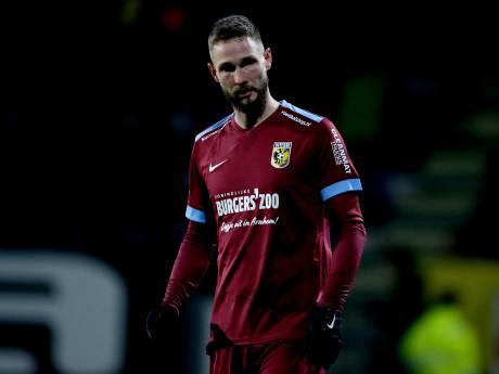 Goals bij Vitesse zetten Matavz in de etalage op de transfermarkt