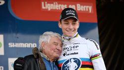Raymond Poulidor, Franse wielerlegende en opa van Mathieu van der Poel, overleden