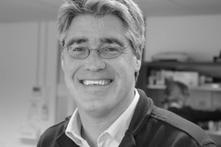 Arjen Boin, hoogleraar Publieke Instituties en Governance aan de Universiteit van Leiden. Beeld