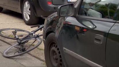 Auto rijdt in op wielrenners tijdens wedstrijd in Wallonië: 19 gewonden