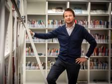 Bibliotheek Helmond en Kunstkwartier: 'In één pand? Eerst meer samenwerken'